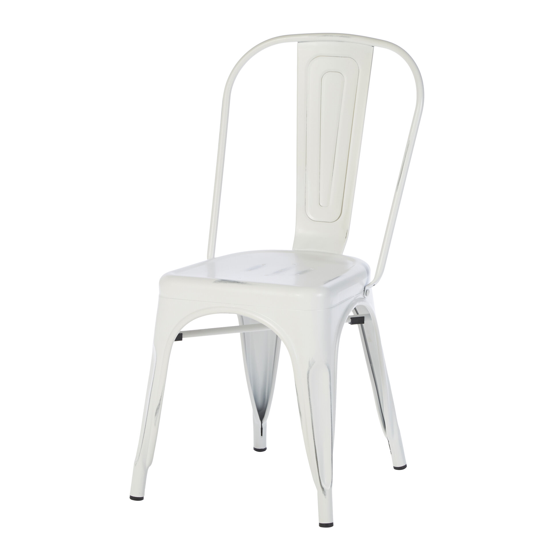 Awesome Mercury Row Leo Bistro Side Chairs U0026 Reviews | Wayfair