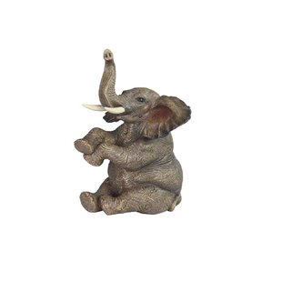 Decorative Faux Elephant Tusks Wayfair Ca
