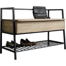 ermont storage bench