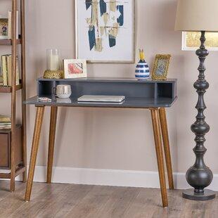 Best Price Mid Century Writing Desk ByGeorge Oliver