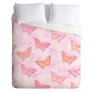 East Urban Home Signs of Summer Duvet Cover Set