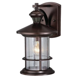Philip Outdoor Wall Lantern