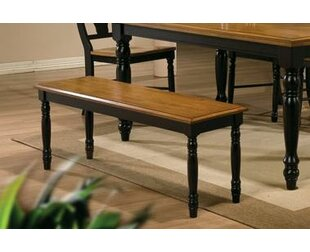 Three Posts Courtdale 6 Piece Dining Set
