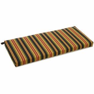 Lyndhurst Indoor Outdoor Bench Cushion