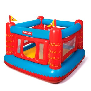 Bestway Fisher Price Bounce House