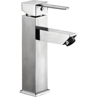 ANZZI Pygmy Single Hole Bathroom Faucet