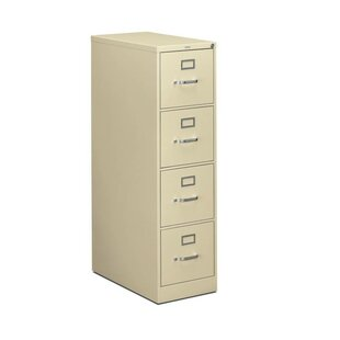 HON 310 Series 4-Drawer Vertic..
