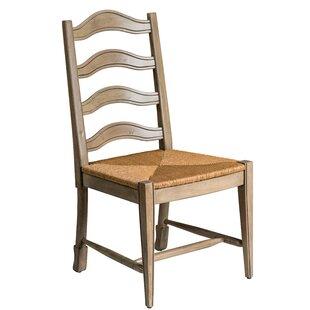 Napa Ladderback Dining Chair by MacKenzie-Dow