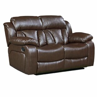 Delaney Reclining Loveseat