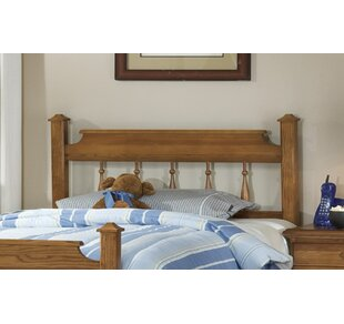 Creek Side Slat Headboard