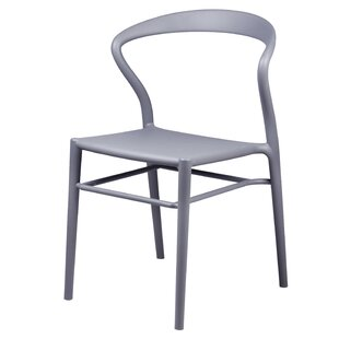 George Oliver Utopia Dining Chair (Set of..