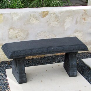 Garden Bench by Exaco Best Design
