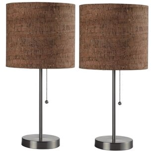 Tashani 18.5 Table Lamp (Set of 2)