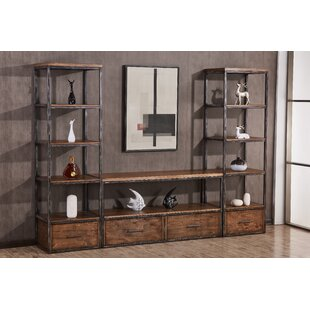 Read Reviews Wellman Entertainment Center for TVs up to 60 by Williston Forge Reviews (2019) & Buyer's Guide