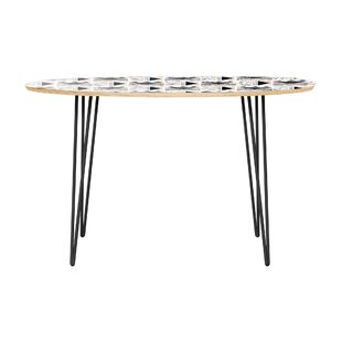 Bungalow Rose Hollander Dining Table