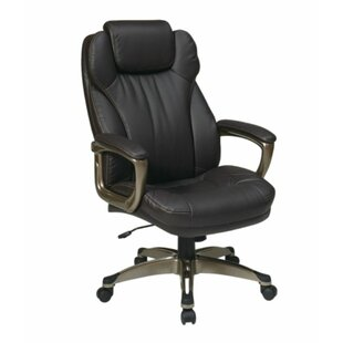 Executive Chair by Office Star Products 2019 Coupon