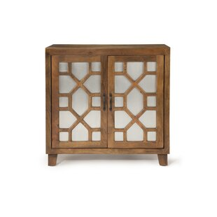 Citadel Accent Cabinet by Bungalow Rose