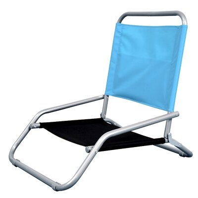 Abbigail Folding Beach Chair by Freeport Park