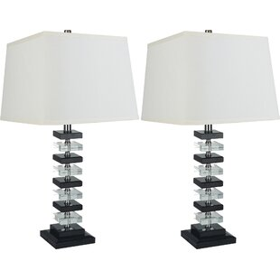 Tower 26 Table Lamp (Set of 2)