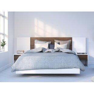 Kora Platform 5 Piece Bedroom Set by Union Rustic