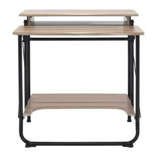 Stow Away Writing Desk by Offex Sale