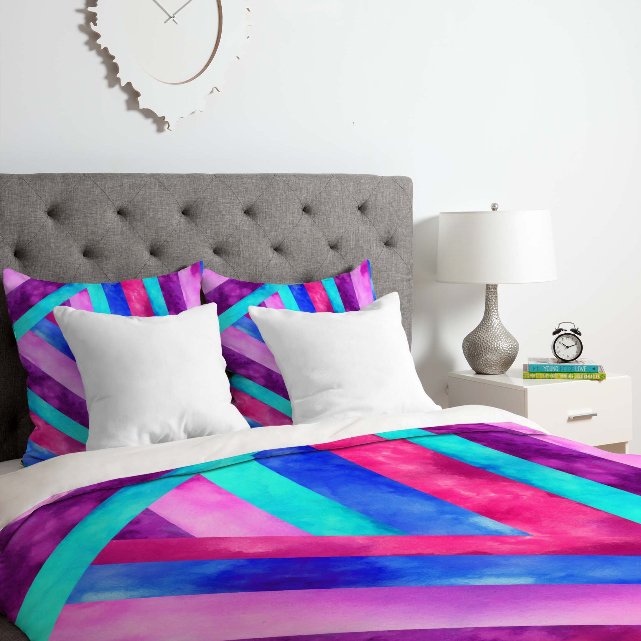 Green Bungalow Rose Duvet Covers Sets You Ll Love In 2021 Wayfair