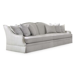 Berniss Sectional by Willa Arlo Interiors
