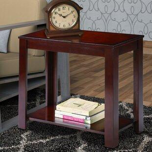 Dixfield Pierce Console Table By Winston Porter
