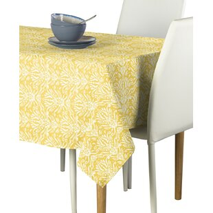 Pinedo Damask Tablecloth