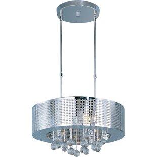 Orren Ellis Gration 9-Light Pendant