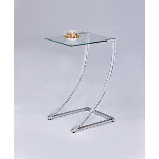 Erickson End Table By Orren Ellis