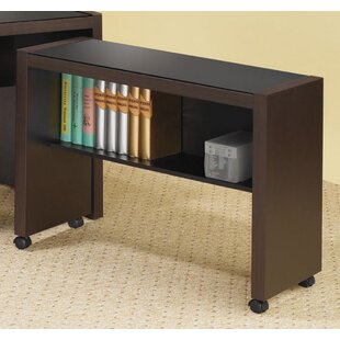 Ollie 3 Piece Desk Office Suite by Ebern Designs New Design
