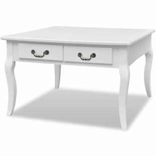Geist Coffee Table With Storage By Fleur De Lis Living