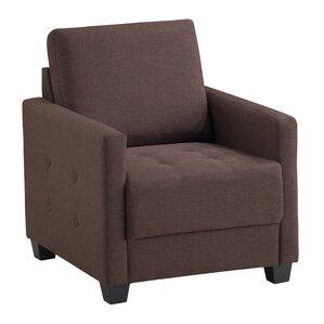 Edinburg Armchair by Ebern Designs
