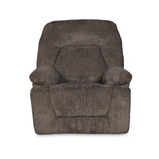 Revoluxion Furniture Co. Madison Manual Swivel Recliner