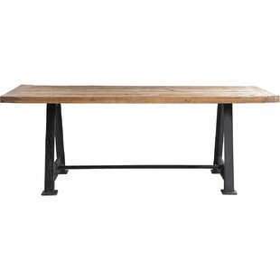 Railway Dining Table By KARE Design