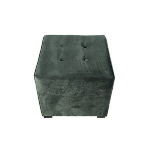 Merton Mystere Cube Ottoman by MJL Furniture