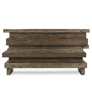 Andrew Martin Stacked Console Table