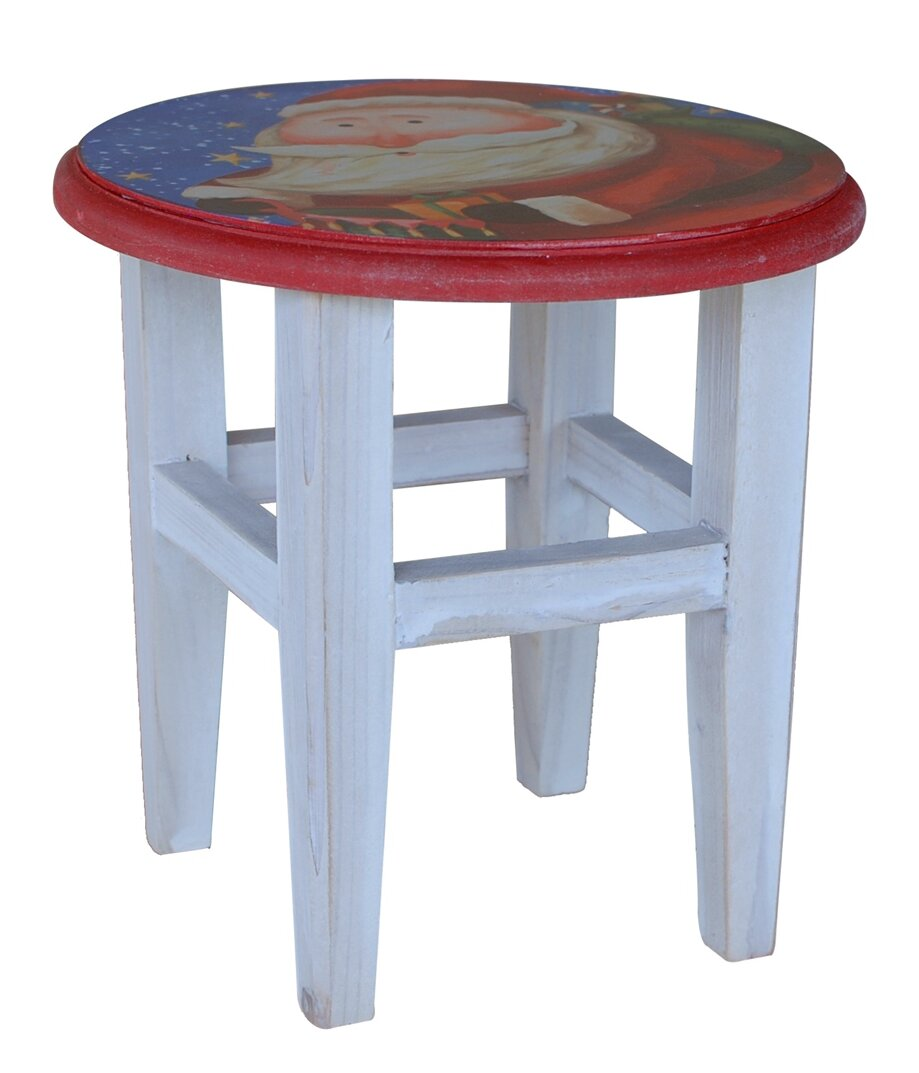 Superb Holiday Small Printing Stool Ocoug Best Dining Table And Chair Ideas Images Ocougorg