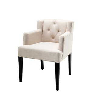 Boca Raton Upholstered Dining Chair Eichholtz