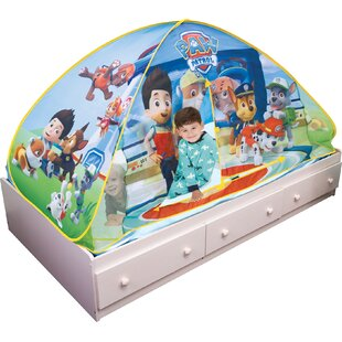 Playhut 2 in 1 Tent Paw Patrol Play Tent