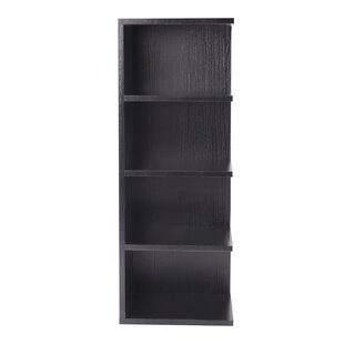 Corner Unit Bookcase by Adeco Trading