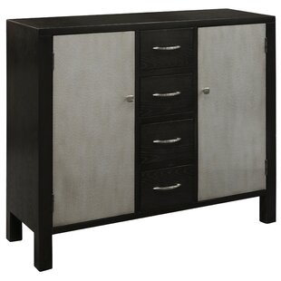 Rummond 2 Door Accent Cabinet by Latitude Run