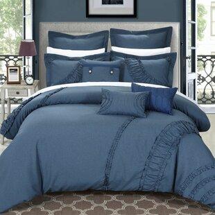 Lunar 12 Piece Comforter Set