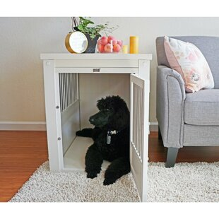 Outstanding Ginny Pet Crate Machost Co Dining Chair Design Ideas Machostcouk