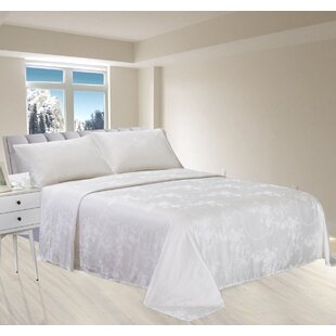 Kyree 4 Piece Sheet Set