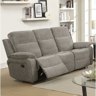 Russo Reclining Sofa
