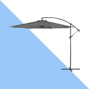 Jerome 2.6m Cantilever Parasol Image