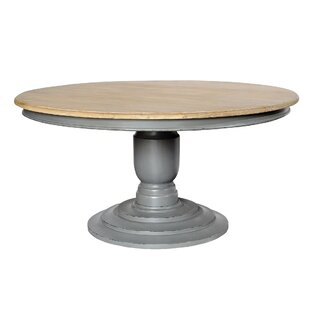 Jackie Dining Table by Casual Elements