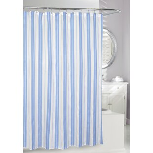 Turk Shower Curtain by Moda At Home